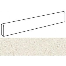 Atlas Concorde MARVEL GEMS AS8E Marvel Terrazzo Cream Battiscopa Lappato 7.2x60