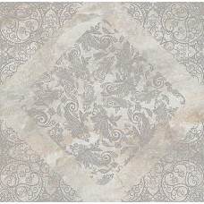 Brennero Ayers Rock Spazz. Ros. Cashemire Taupe 50.5X50.5