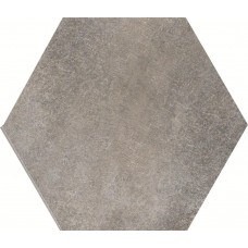 Cir Docklands Hexagon Grey 24X27.7