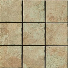 Cir Marble Style Scabas Noce 10X10