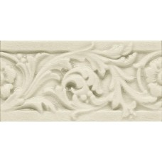 Elios Wine Country Blossom Border Ivory 7.5X15
