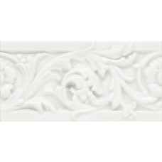 Elios Wine Country Blossom Border White 7.5X15
