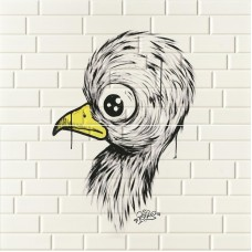 Imola Mash Up Chick Yellow 2 30X60