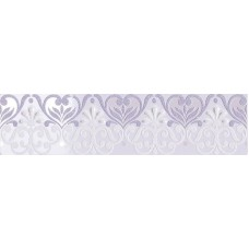 Novabell Milady Bloom Lilac Listello 6.5X25