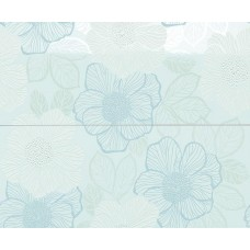 Novabell Milady Bloom Water Green Composizione 50X60