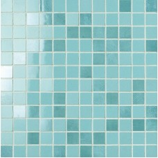 Novabell Milady Mosaico Lustro Mint 30X30