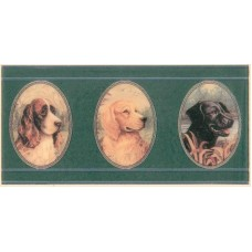 Petracers Grand Elegance Dogs 10X20