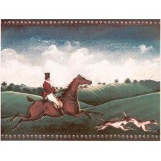 Petracers Grand Elegance Fox Hunting A 15X20