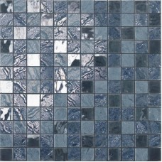 Supergres Four Seasons Ocean Mosaic 30X30