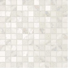 Supergres Four Seasons Snow Mosaic 2.4 30X30