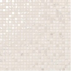Supergres Four Seasons Snow One Mosaic 30X30