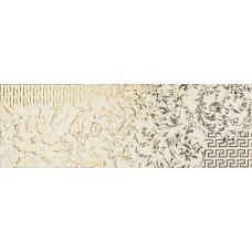 Versace Gold 68802 Crema Patchwork Mix 25X75