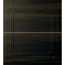 Aston Wood 600080000230 Dark Oak Boiserie 3D 31,5X57