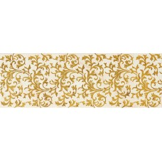 Aparici Lineage Ivory-Gold Decor 20X59.2