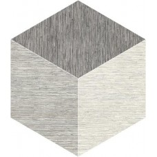 APE Bali Hexagon Diamond 32X36.9