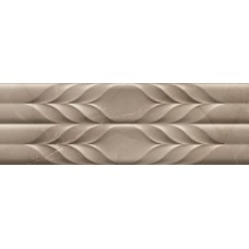Azteca Passion Twin Taupe 30X90