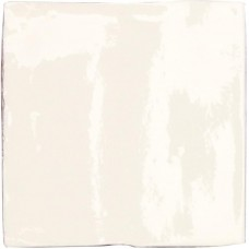 Cevica Antic Craquele White 13X13