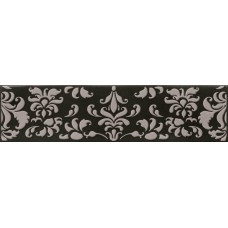 Cifre Opal Decor Coquet Black 7.5X30