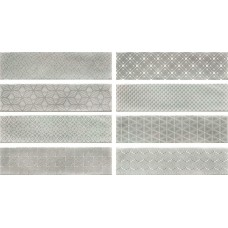 Cifre Opal Decor Grey 7.5X30