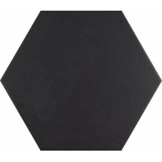 Codicer Basic Hex 25 Black 25X22
