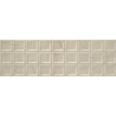 Colorker Corinthian Crossed Cream 31.6X100