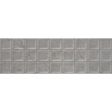 Colorker Corinthian Crossed Grey 31.6X100