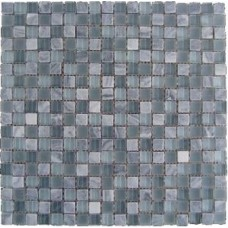 Dune Mosaicos 185024 Mosaico Grey-Glass