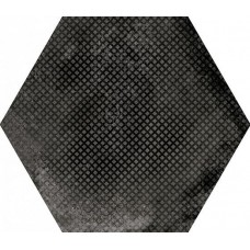 Equipe Urban Hexagon Melange Dark Antislip 29.2X25.4
