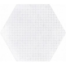 Equipe Urban Hexagon Melange Light 29.2X25.4