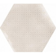 Equipe Urban Hexagon Melange Natural 29.2X25.4