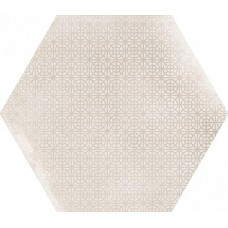 Equipe Urban Hexagon Melange Natural Antislip 29.2X25.4