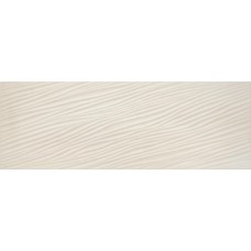 Fanal Plaster White Relieve 31.6X90