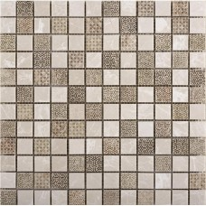 LAntic Colonial Mosaics Ancient Earth 30.5X30.5