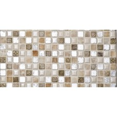 LAntic Colonial Mosaics Imperia Onix Golden 30X30