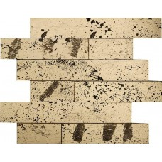LAntic Colonial Mosaics Luxury Modul Gold 30X29