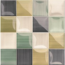 Mainzu Lucciola Volumen Green 20X20