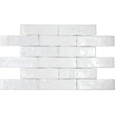 Pamesa Brickwall Blanco 7X28