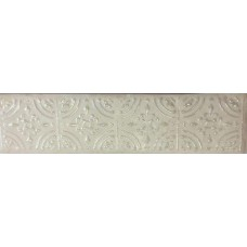 Pamesa Brickwall Blanco Decor A1 7X28
