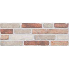 Plaza Brick Mix 19X57