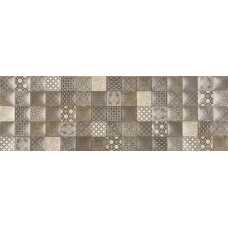 Plaza Memory Decor Mix Crema 25X75