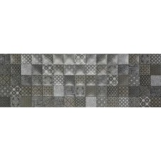 Plaza Memory Decor Mix Gris 25X75